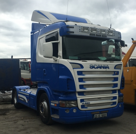 2005 Scania R380. Choice of 2